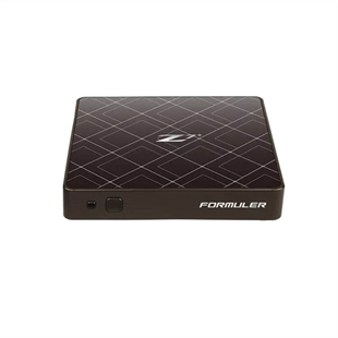 Formuler Z7+ Android 4k Uhd Set Top Box