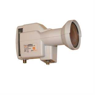 Invacom Fiber Optik Lnb 64lu