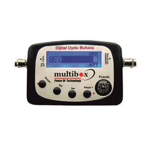 Multibox MB-2014 Mini Uydu Bulucu